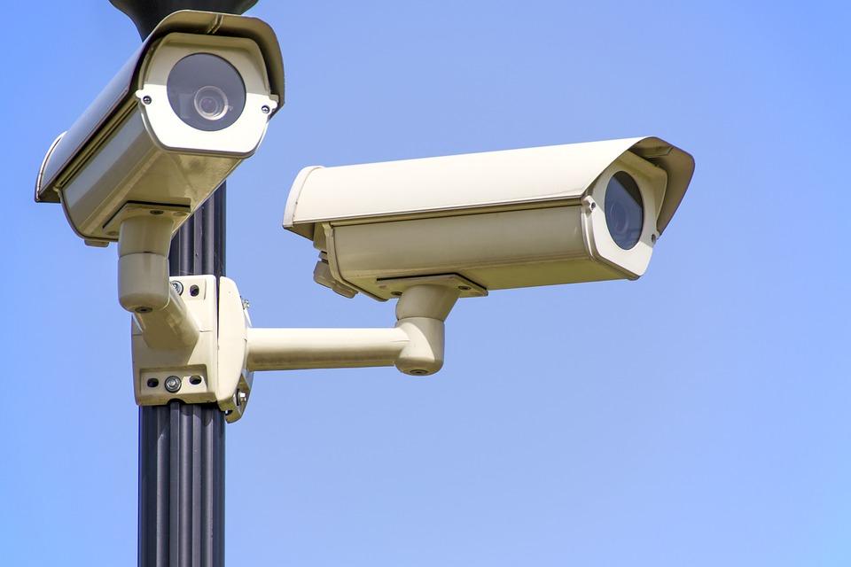 Impianti di sorveglianza
